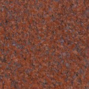India Red Granite