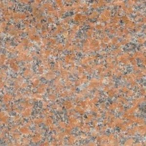 Maple Rose Granite