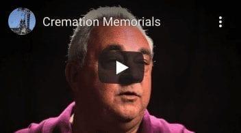 Cremation Memorial Designs