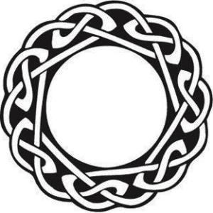 Perfect Unity Circle
