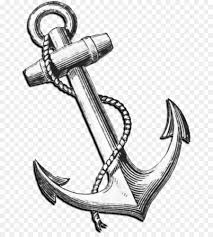 Hopeful Strong Anchor