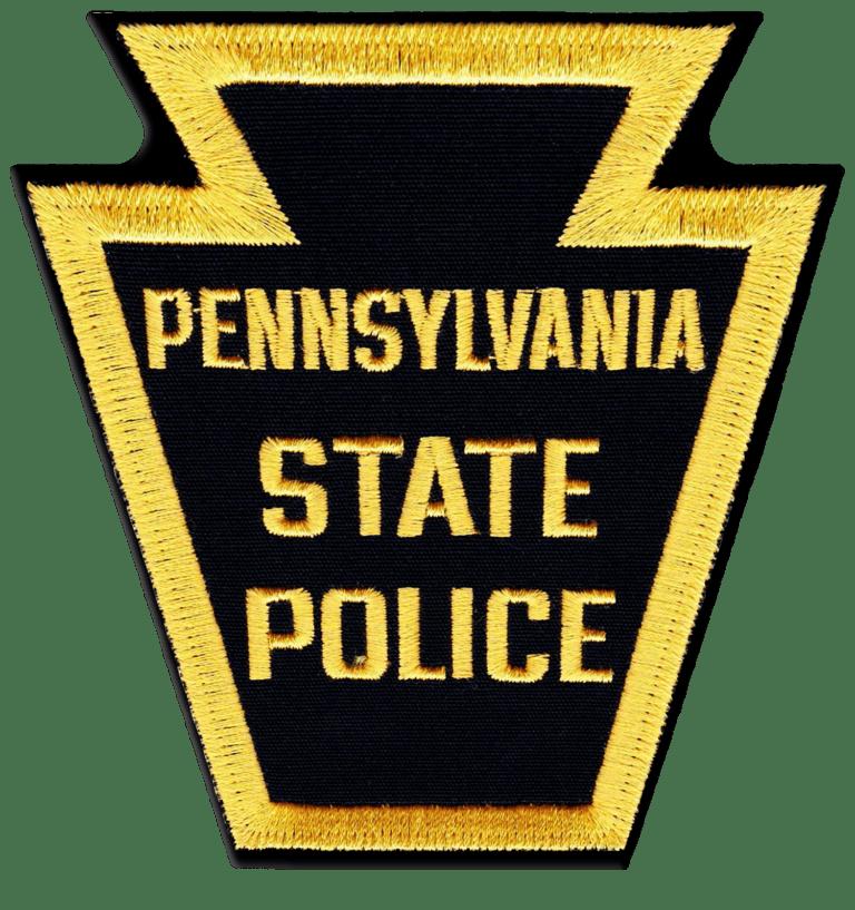 Police Patch Custom Memorial