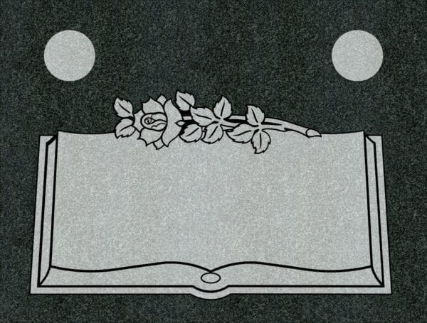 Memorial Design Book 17