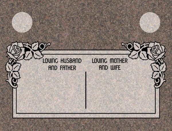 Memorial Design Book 35