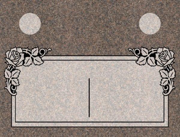 Memorial Design Book 45