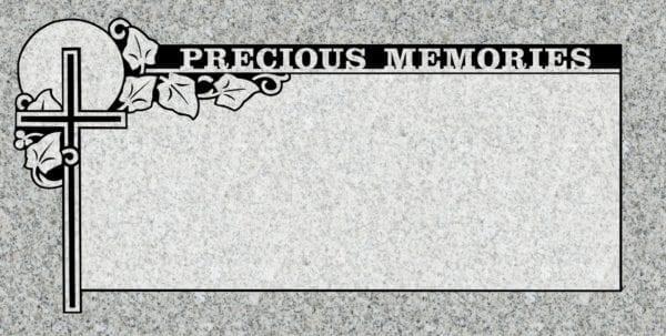 Memorial Design Book 118