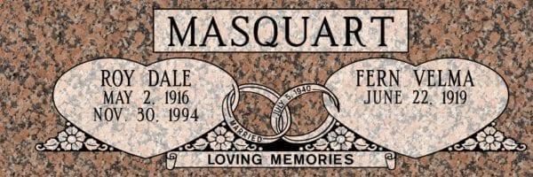 Memorial Design Book 185
