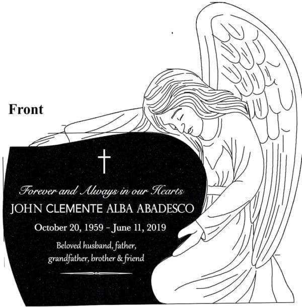 Memorial Design Book 359