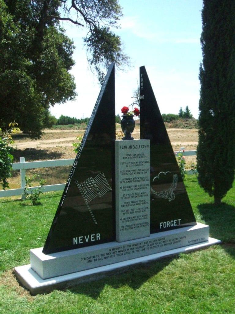 Civic and Veteran Memorials 7