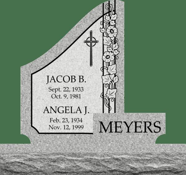 Memorial Design Book 336