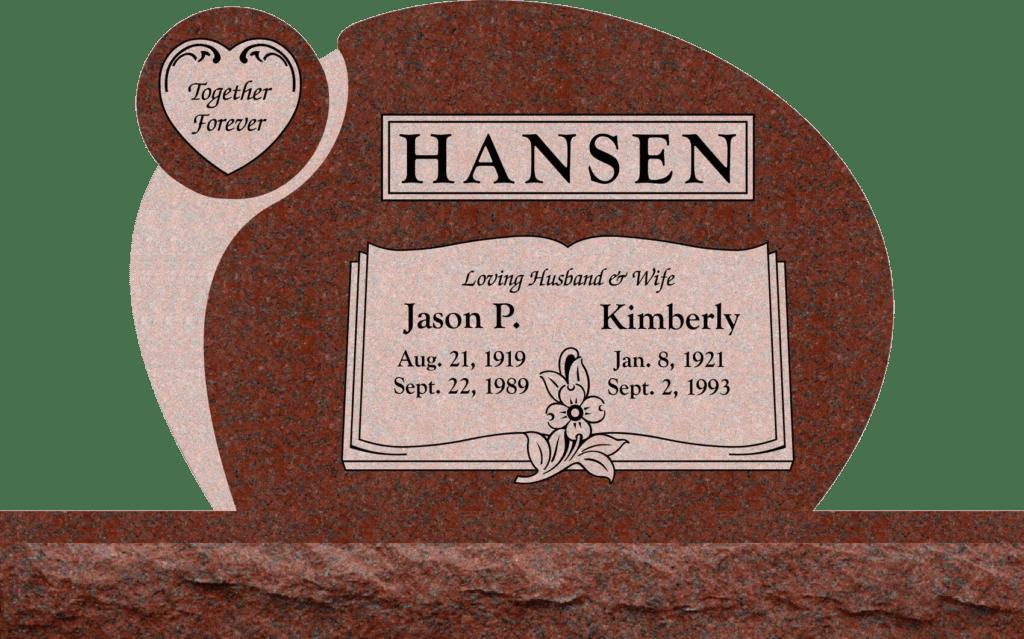 Design Elements Of Custom Memorials 1