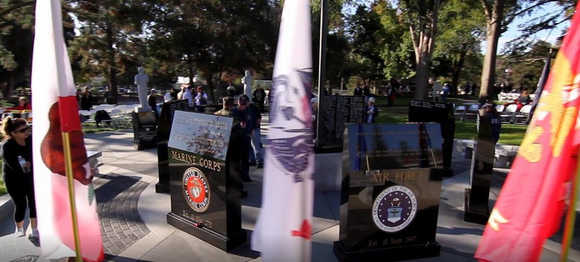 Civic and Veteran Memorials 25