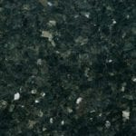 Emerald Pearl Granite Color Sample - Emerald Pearl Granite Headstones