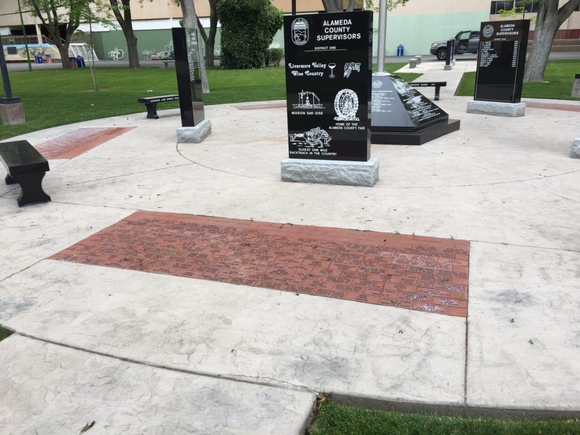 Civic and Veteran Memorials 18