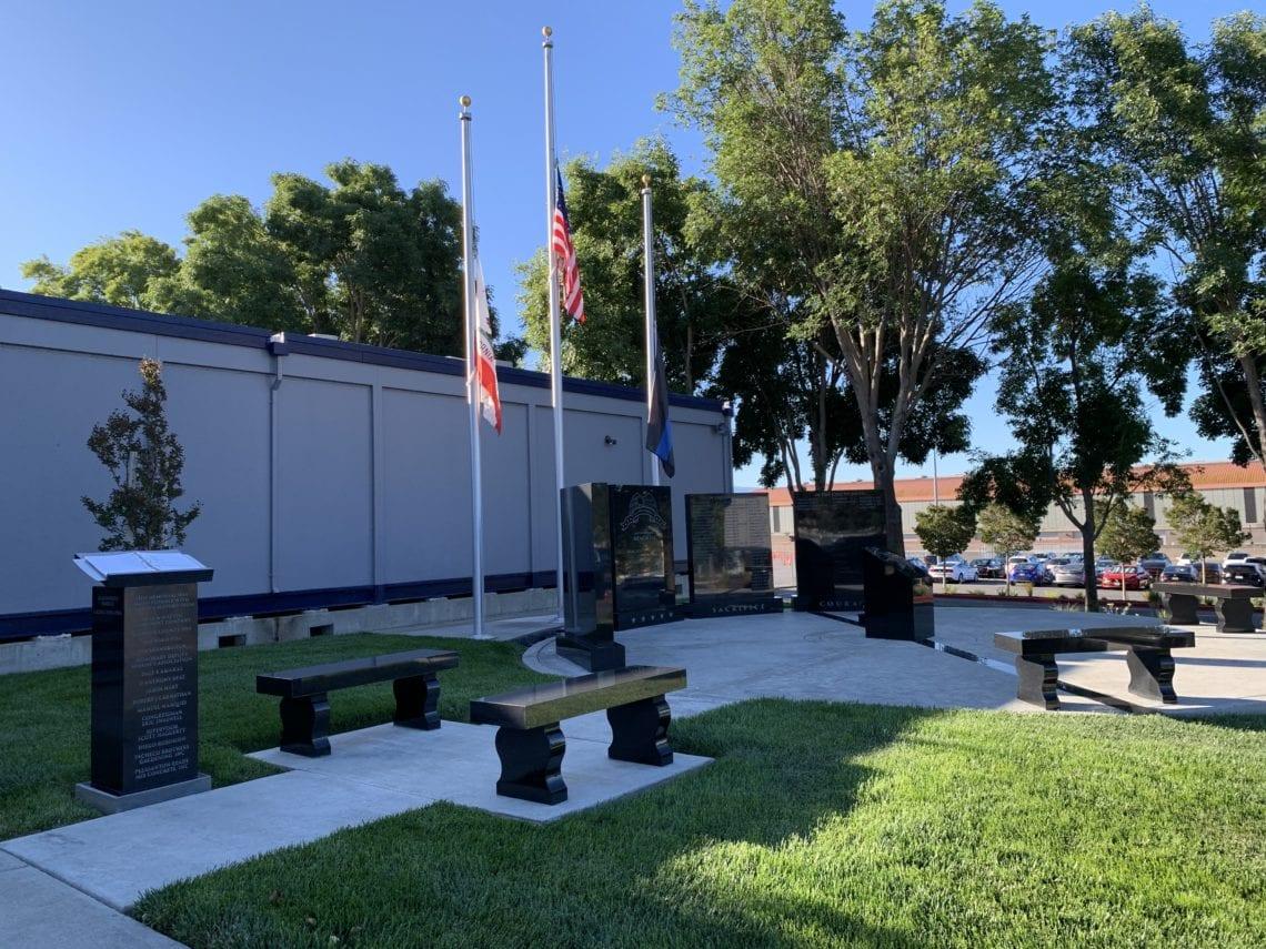 Civic and Veteran Memorials 15