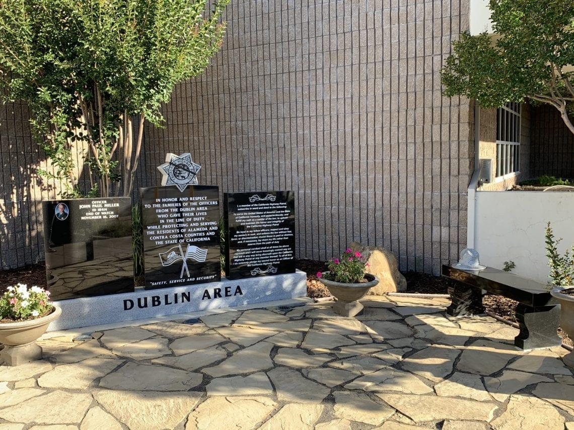 Civic and Veteran Memorials 13