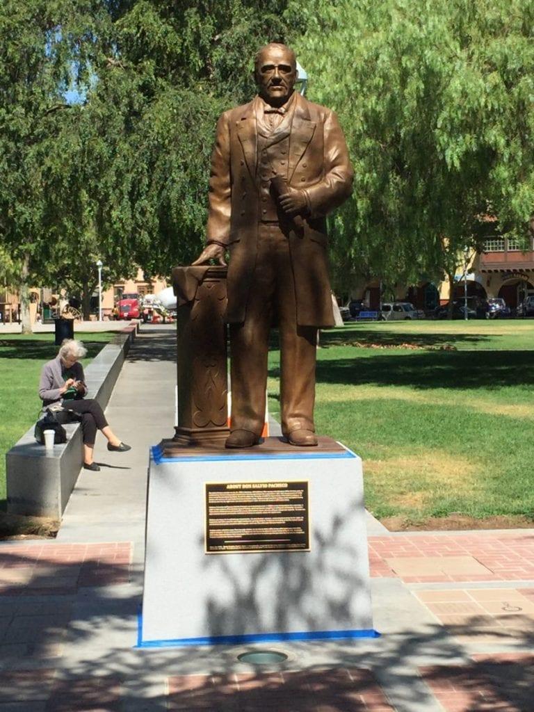 Civic and Veteran Memorials 5