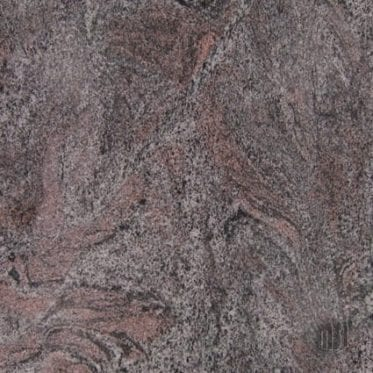 Paradiso Granite Color Sample - Paradiso Granite Headstones