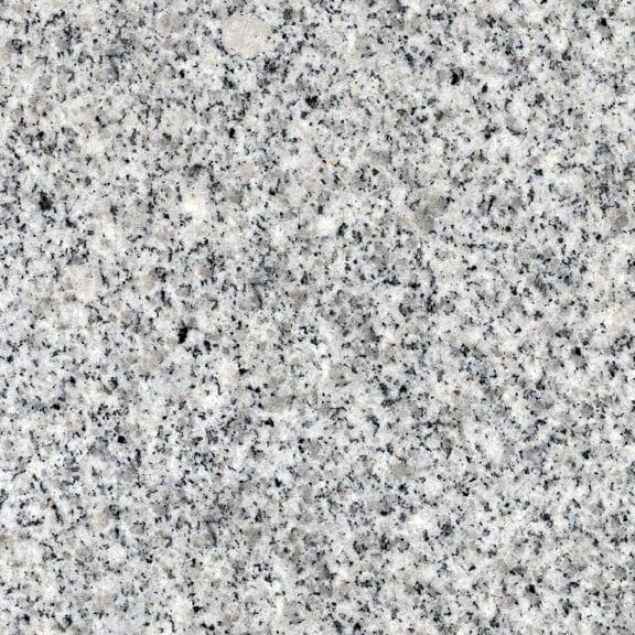Sierra White Granite Color Sample - Sierra White Granite Headstones