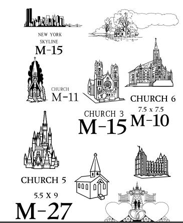 Memorial Design Book 380