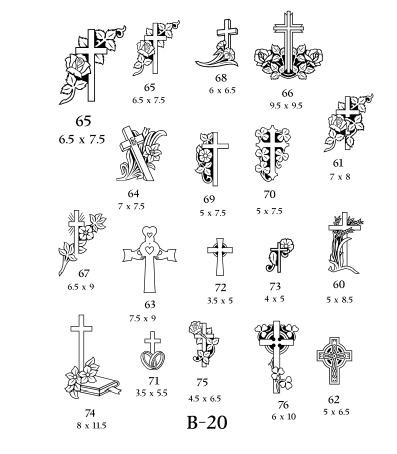 Memorial Design Book 388