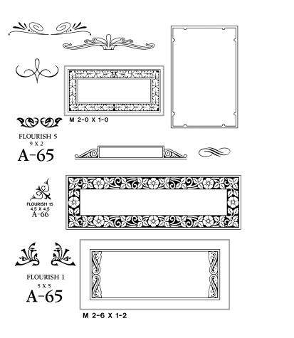 Memorial Design Book 385