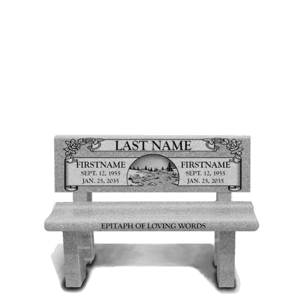 Memorial Design Book 364