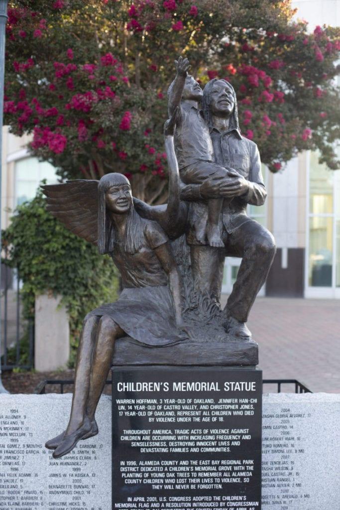 Honoring a Legend: Gail Steele - Children's Civic Memorial 20