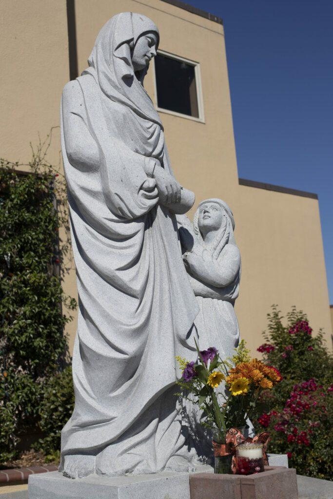 St. Anne Catholic Church