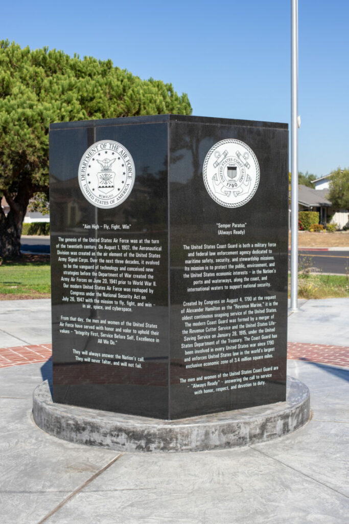 Union City Veterans Memorial