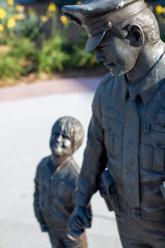 Protectors Memorial