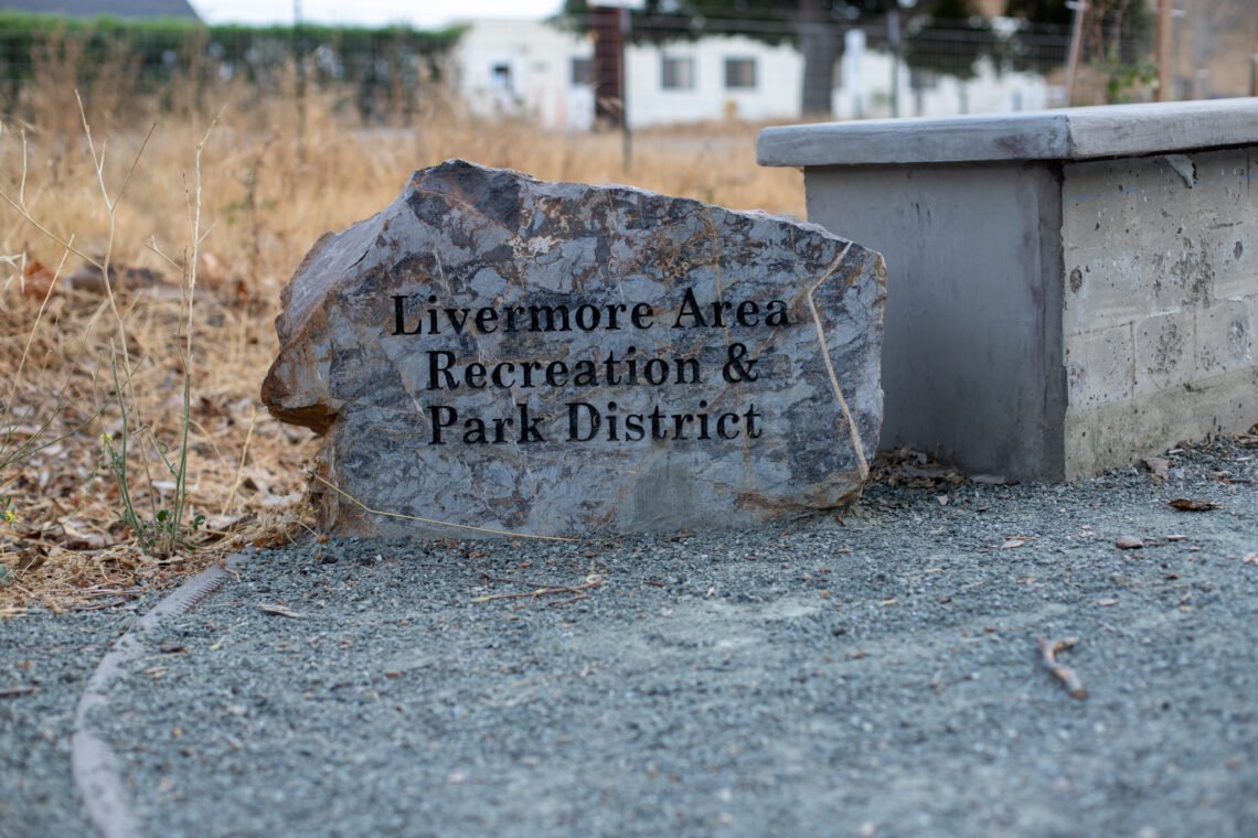 Livermore Recreation and Park District 2