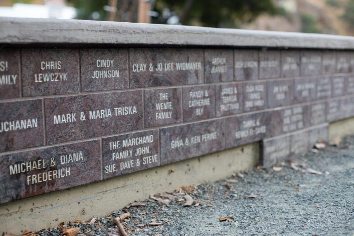 Civic and Veteran Memorials 8