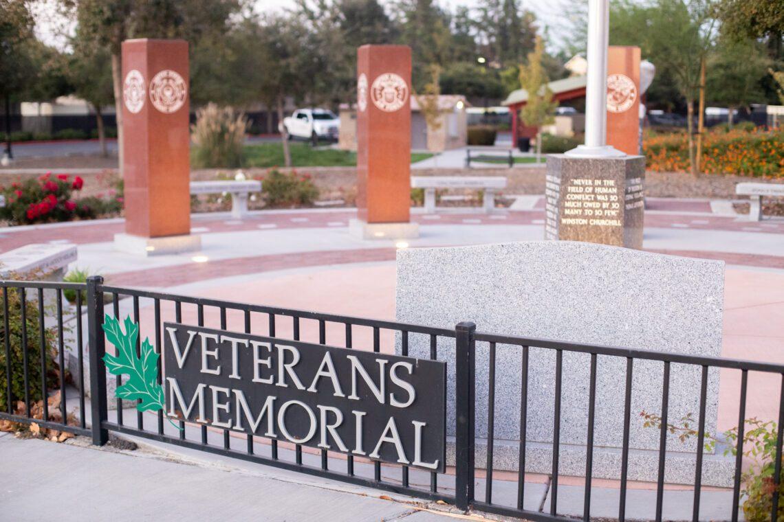 Civic and Veteran Memorials 21