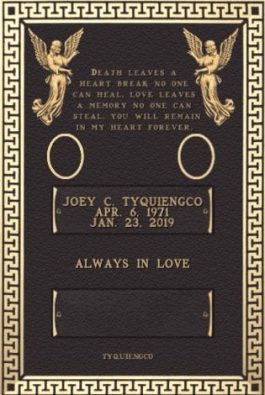 Tyquiengco, Joey - AP Proof
